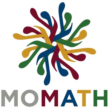MOMATHLogo
