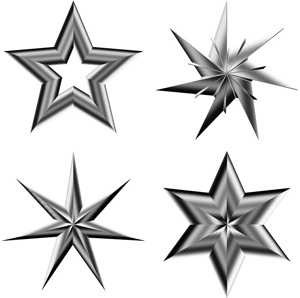 PewterStars